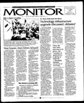 Monitor Newsletter March 09, 1998