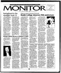 Monitor Newsletter April 06, 1998