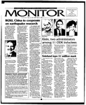 Monitor Newsletter May 04, 1998