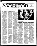 Monitor Newsletter May 11, 1998