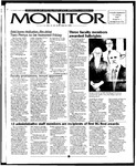 Monitor Newsletter May 25, 1998