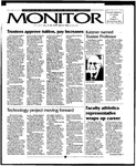 Monitor Newsletter June 22, 1998