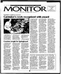Monitor Newsletter August 03, 1998