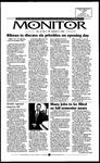Monitor Newsletter August 17, 1998
