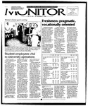 Monitor Newsletter September 07, 1998
