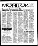 Monitor Newsletter September 28, 1998