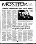 Monitor Newsletter October 05, 1998