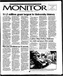 Monitor Newsletter October 12, 1998