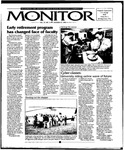 Monitor Newsletter October 19, 1998