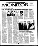 Monitor Newsletter October 26, 1998
