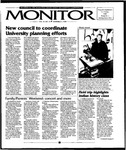 Monitor Newsletter November 02, 1998