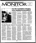 Monitor Newsletter November 09, 1998