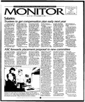 Monitor Newsletter November 16, 1998