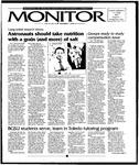 Monitor Newsletter December 07, 1998