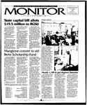 Monitor Newsletter December 14, 1998