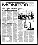 Monitor Newsletter December 14, 1998