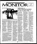 Monitor Newsletter January 11, 1999