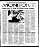 Monitor Newsletter January 19, 1999