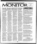 Monitor Newsletter January 25, 1999