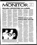 Monitor Newsletter February 01, 1999