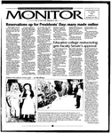 Monitor Newsletter February 08, 1999