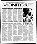 Monitor Newsletter February 15, 1999