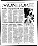 Monitor Newsletter February 15, 1999