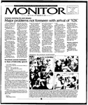 Monitor Newsletter February 23, 1999