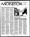 Monitor Newsletter March 01, 1999
