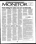 Monitor Newsletter March 22, 1999