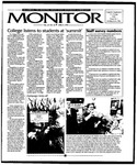 Monitor Newsletter April 05, 1999