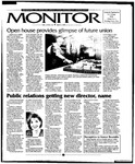 Monitor Newsletter May 03, 1999