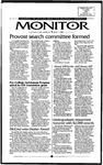 Monitor Newsletter June 07, 1999