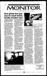 Monitor Newsletter June 21, 1999