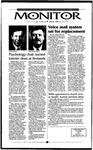 Monitor Newsletter June 28, 1999