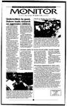 Monitor Newsletter August 09, 1999
