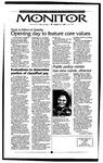Monitor Newsletter August 16, 1999