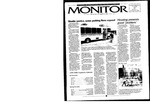 Monitor Newsletter August 23, 1999