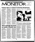 Monitor Newsletter September 06, 1999