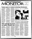 Monitor Newsletter September 06, 1999