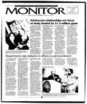 Monitor Newsletter September 13, 1999