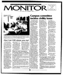 Monitor Newsletter September 27, 1999