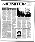 Monitor Newsletter October 18, 1999