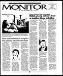 Monitor Newsletter November 01, 1999