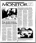 Monitor Newsletter November 15, 1999
