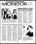 Monitor Newsletter November 22, 1999