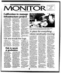 Monitor Newsletter December 06, 1999