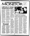 Monitor Newsletter December 06, 1999