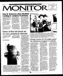 Monitor Newsletter December 13, 1999