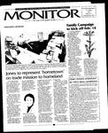 Monitor Newsletter January 18, 2000